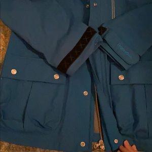 kaws Jackets & Coats - KAWS- OriginalFake Gore-Tex Jacket 2009/FALL!!